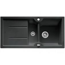 Кухонная мойка Blanco Idessa 6 S Керамика (черный)
