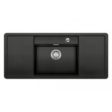 Кухонная мойка Blanco Alaros 6 S Silgranit PuraDur (антрацит)
