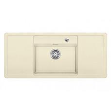 Кухонная мойка Blanco Alaros 6 S Silgranit PuraDur (жасмин)