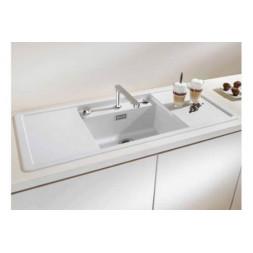 Кухонная мойка Blanco Alaros 6 S Silgranit PuraDur (шампань)