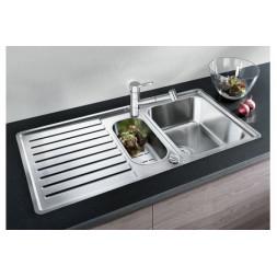 Кухонная мойка Blanco Classic Pro 6 S-If Нержавеющая сталь (сталь с зеркальной полировкой)