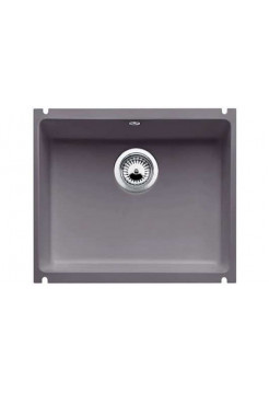 Кухонная мойка Blanco Subline 500-U Керамика PuraPlus (базальт)