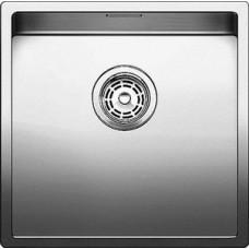 Мойка для кухни Blanco CLARON 400-IF нерж. сталь зеркальная полировка