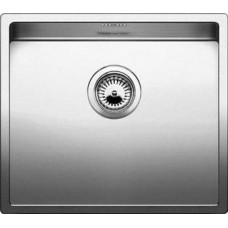 Мойка для кухни Blanco CLARON 450-IF нерж. сталь зеркальная полировка