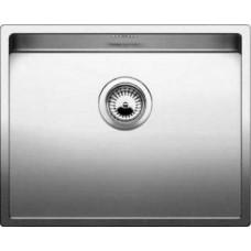 Мойка для кухни Blanco CLARON 450-U нерж. сталь зеркальная полировка