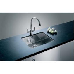 Кухонная мойка Blanco Claron 450-U Нержавеющая сталь (сталь с зеркальной полировкой)