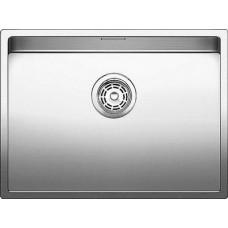 Кухонная мойка Blanco Claron 500-If Нержавеющая сталь (сталь с зеркальной полировкой)