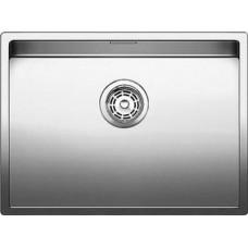 Мойка для кухни Blanco CLARON 550-IF нерж. сталь зеркальная полировка