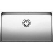 Кухонная мойка Blanco Claron 700-If Нержавеющая сталь (сталь с зеркальной полировкой)