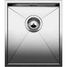 Мойка для кухни Blanco ZEROX 340-IF нерж. сталь зеркальная полировка