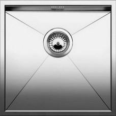 Кухонная мойка Blanco Zerox 400-If Нержавеющая сталь (сталь с зеркальной полировкой)