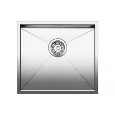 Кухонная мойка Blanco Zerox 450-U Нержавеющая сталь (сталь с зеркальной полировкой)