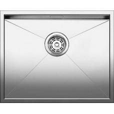 Кухонная мойка Blanco Zerox 500-If Нержавеющая сталь (сталь с зеркальной полировкой)