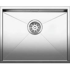 Кухонная мойка Blanco Zerox 500-U Нержавеющая сталь (сталь с зеркальной полировкой)