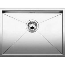 Кухонная мойка Blanco Zerox 550-U Нержавеющая сталь (сталь с зеркальной полировкой)