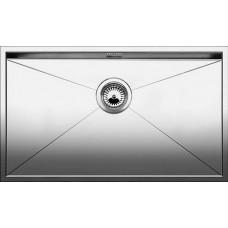 Кухонная мойка Blanco Zerox 700-If Нержавеющая сталь (сталь с зеркальной полировкой)