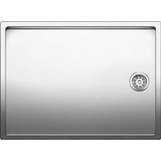 Кухонная мойка Blanco Claron 550-T-U Нержавеющая сталь (сталь с зеркальной полировкой)