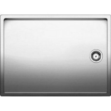 Кухонная мойка Blanco Claron 550-T-If Нержавеющая сталь (сталь с зеркальной полировкой)