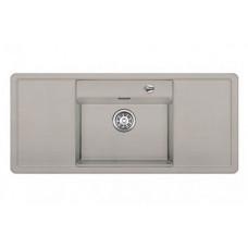 Кухонная мойка Blanco Alaros 6 S Silgranit PuraDur (серый беж)