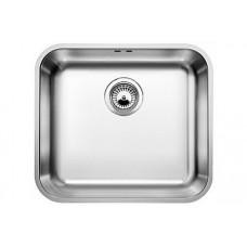 Кухонная мойка Blanco Supra 450-U Нержавеющая сталь (сталь полированная)