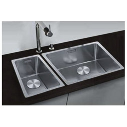 Кухонная мойка Blanco Andano 180-If Нержавеющая сталь (сталь с зеркальной полировкой)