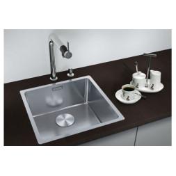Кухонная мойка Blanco Andano 340-If Нержавеющая сталь (сталь с зеркальной полировкой)