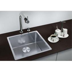 Кухонная мойка Blanco Andano 500-If Нержавеющая сталь (сталь с зеркальной полировкой)