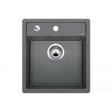 Мойка для кухни Blanco DALAGO 5 SILGRANIT мускат с клапаном-автоматом