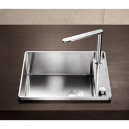 Кухонная мойка Blanco Attika 60/A Нержавеющая сталь (сталь с зеркальной полировкой)