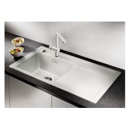 Кухонная мойка Blanco Zenar 45S Silgranit PuraDur (шампань)