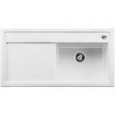 Кухонная мойка Blanco Zenar Xl 6 S Silgranit PuraDur (белый)