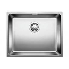 Мойка для кухни Blanco ANDANO 450-U нерж. сталь зеркальная полировка без клапана-автомата