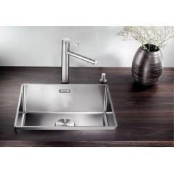 Кухонная мойка Blanco Attika Xl 60 Нержавеющая сталь (сталь с зеркальной полировкой)