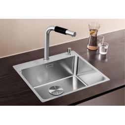 Кухонная мойка Blanco Andano 700-If/A Нержавеющая сталь (сталь с зеркальной полировкой)