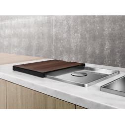 Кухонная мойка Blanco Attika 60-T Нержавеющая сталь (сталь с зеркальной полировкой)
