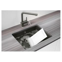Кухонная мойка Blanco Subline 500-U Керамика PuraPlus (глянцевый магнолия)