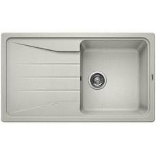 Кухонная мойка Blanco Sona 5 S Silgranit PuraDur (жемчужный)