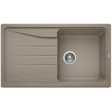 Кухонная мойка Blanco Sona 5 S Silgranit PuraDur (серый беж)