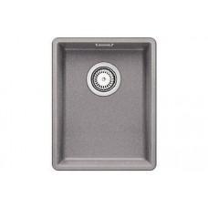 Кухонная мойка Blanco Subline 320- F Silgranit PuraDur (алюметаллик)