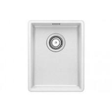 Мойка для кухни Blanco SUBLINE 320-F белый с клапаном-автоматом