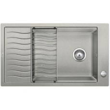 Кухонная мойка Blanco Elon Xl 8 S Silgranit PuraDur (жемчужный)