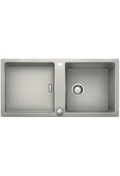 Кухонная мойка Blanco Adon Xl 6 S Silgranit PuraDur (жемчужный)