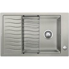 Кухонная мойка Blanco Elon Xl 6 S Silgranit PuraDur (жемчужный)