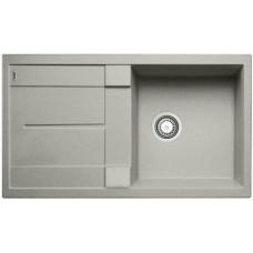 Кухонная мойка Blanco Metra 5 S Silgranit PuraDur (жемчужный)