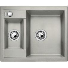 Кухонная мойка Blanco Metra 6 Silgranit PuraDur (жемчужный)