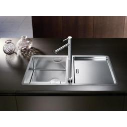 Кухонная мойка Blanco Jaron Xl 6 S-If Нержавеющая сталь (сталь с зеркальной полировкой)