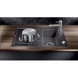 Кухонная мойка Blanco Elon 45S Silgranit PuraDur (шампань)