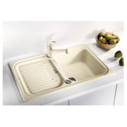 Кухонная мойка Blanco Classic 45S Silgranit (жасмин)