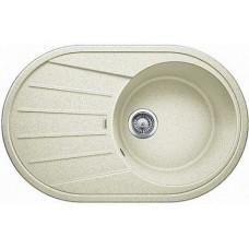 Кухонная мойка Blanco Tamos 45S Silgranit (жасмин)