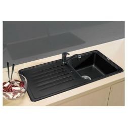 Кухонная мойка Blanco Favos Mini Silgranit (жасмин)